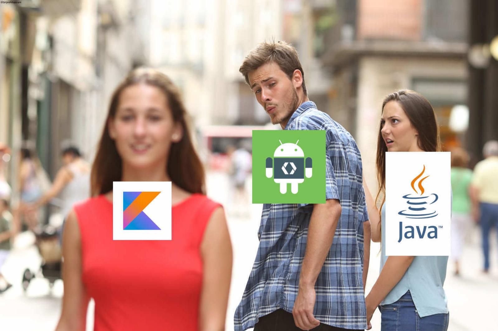 [Перевод] Современная Android разработка на Kotlin. Часть 1