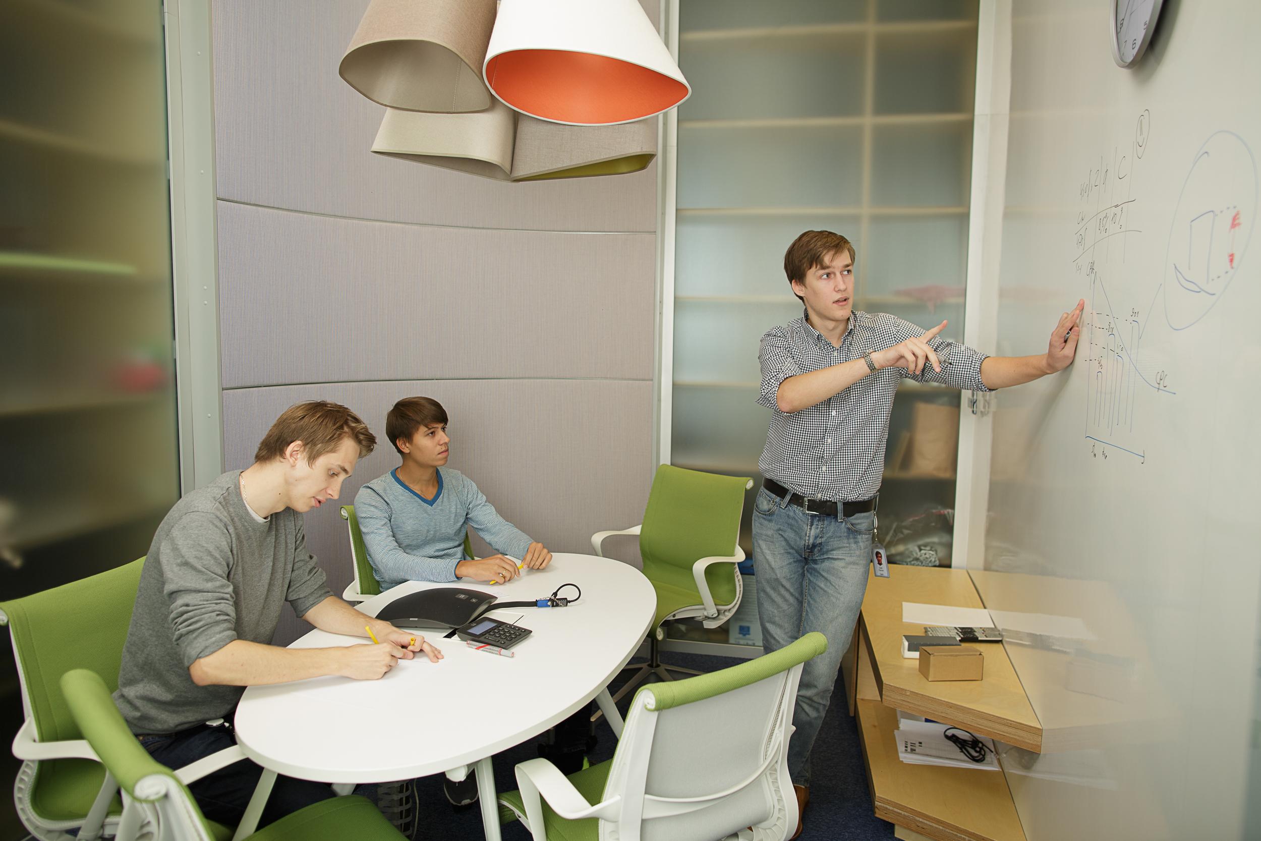 Стажировка в IT: взгляд руководителя