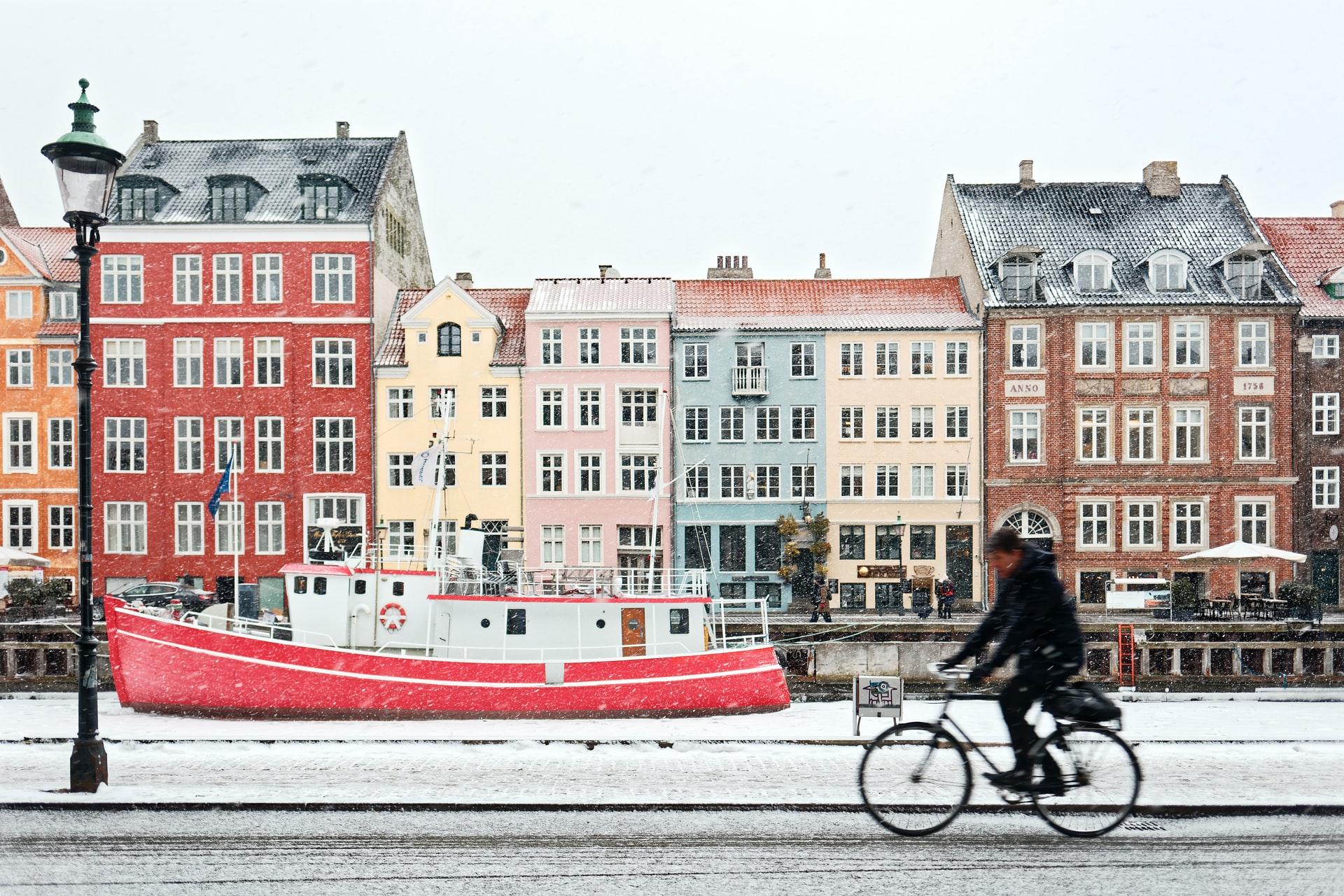 Релокация IT-специалиста в Данию переезд в страну хюгге