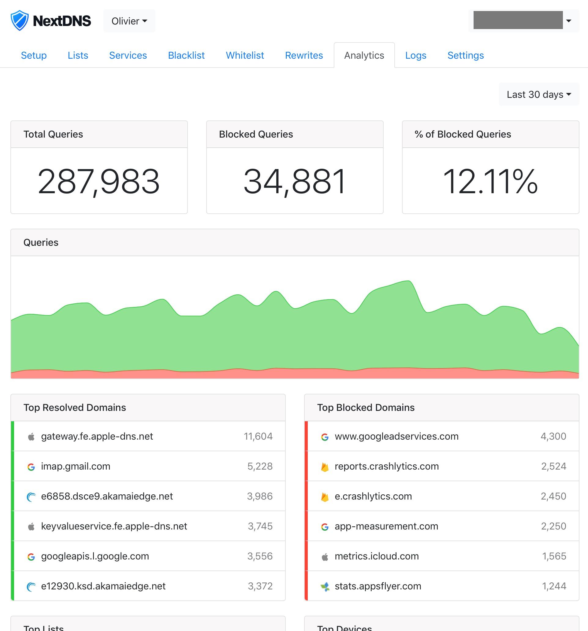 NextDNS вышел из беты — защита приватности, обход госцензуры и блокировка рекламы для всей домашней сети