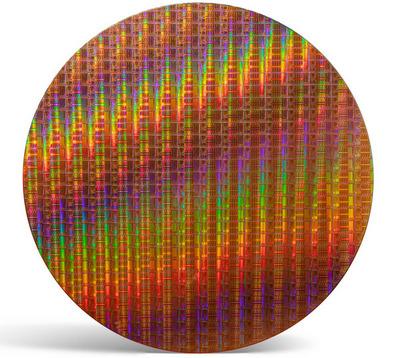 Серия Intel Core 11000B  10 нм для компактных ПК