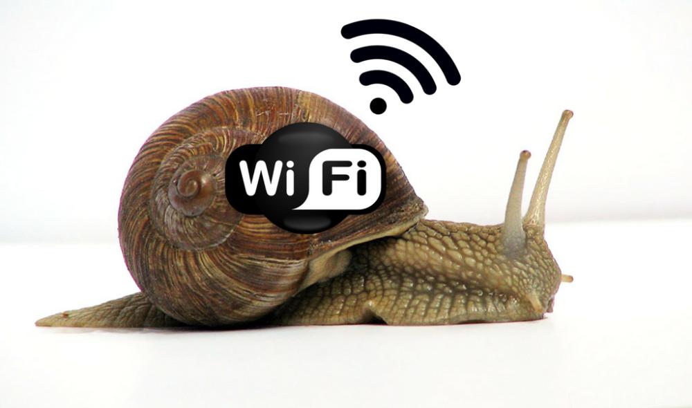 Улучшаем работу Wi-Fi. Общие принципы и полезные штуки