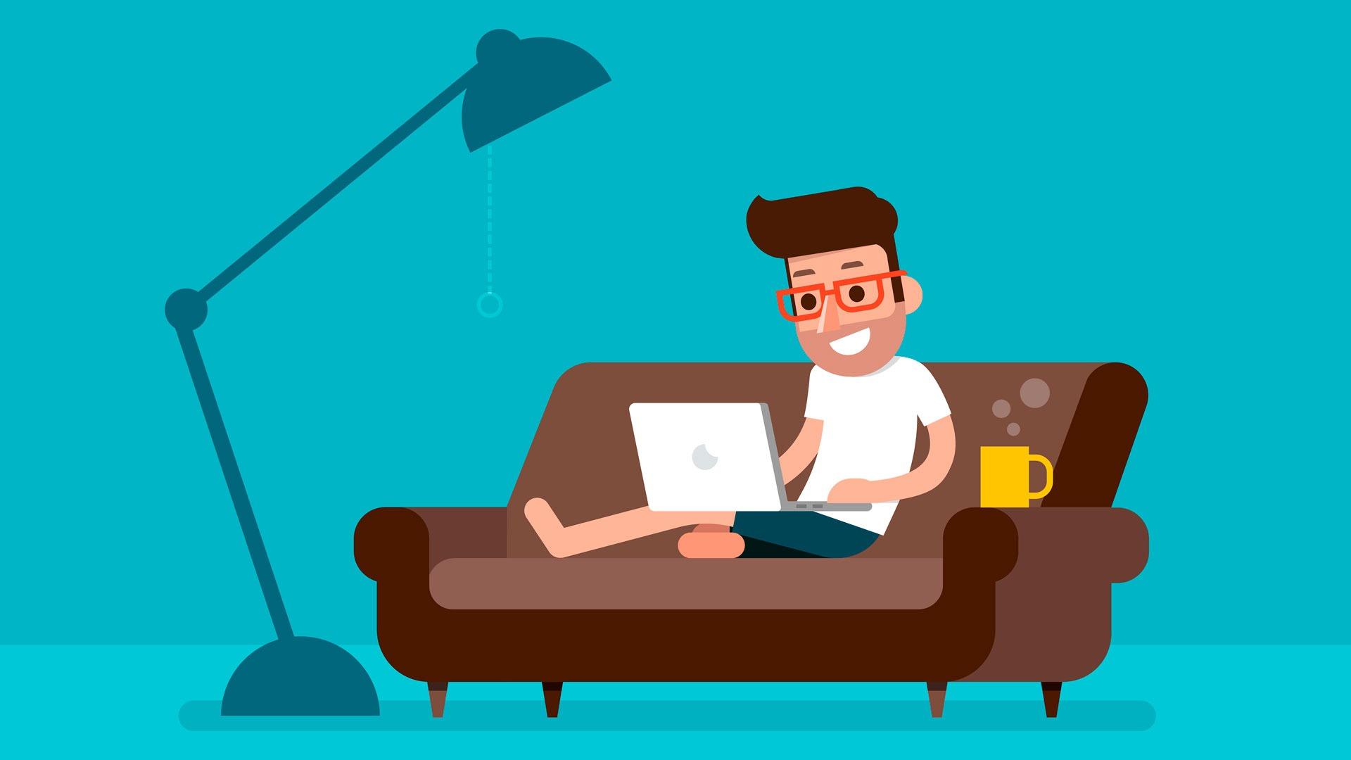 Самоизолируйся и программируй: как не сойти с ума дома и провести время с пользой — IT-МИР. ПОМОЩЬ В IT-МИРЕ 2021