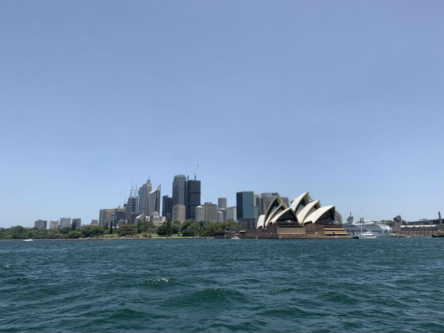 Личный опыт Как я переехал в Австралию всего с двумя годами опыта в разработке