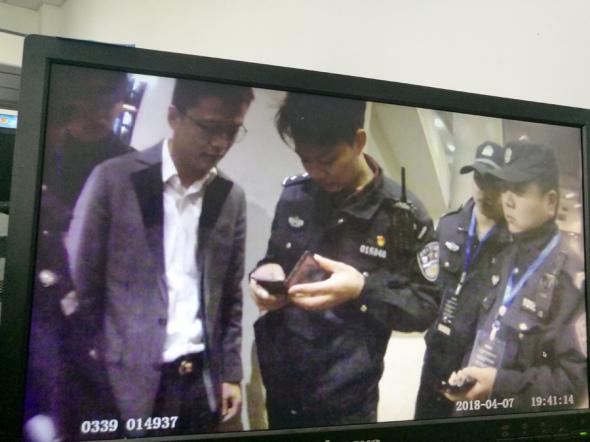 Приватность в Китае: преступника поймали на концерте в 50 тыс. человек с помощью системы распознавания лиц