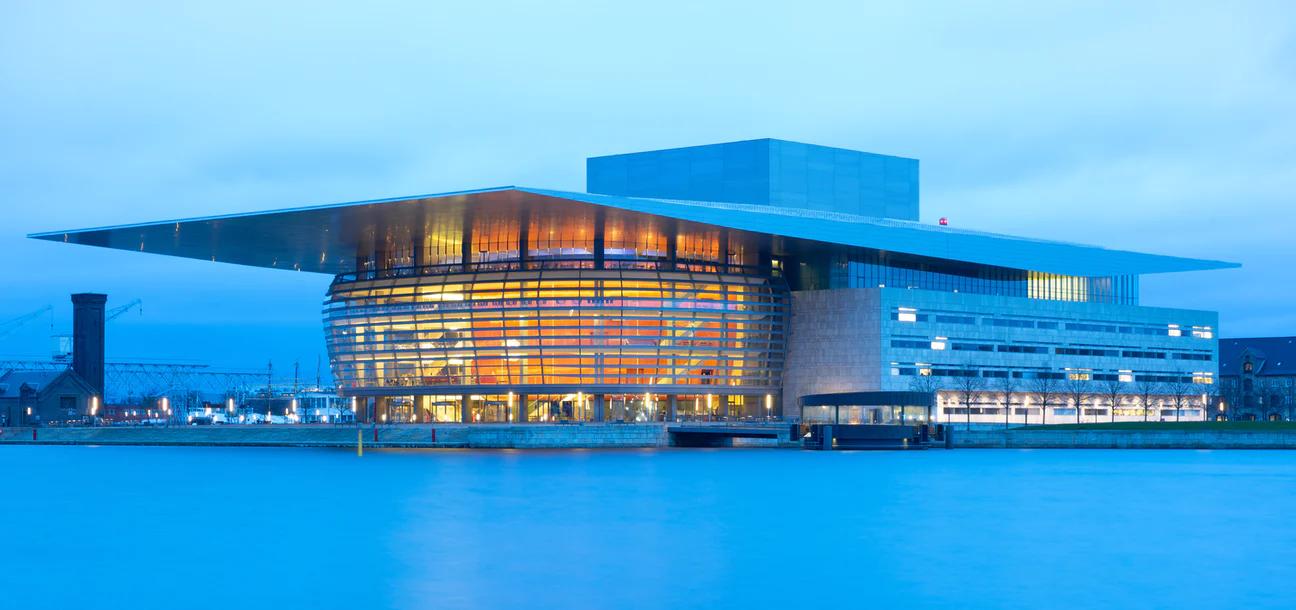 Ресайклинг по-норвежски ЦОДам предложили направлять излишки тепла на обогрев помещений