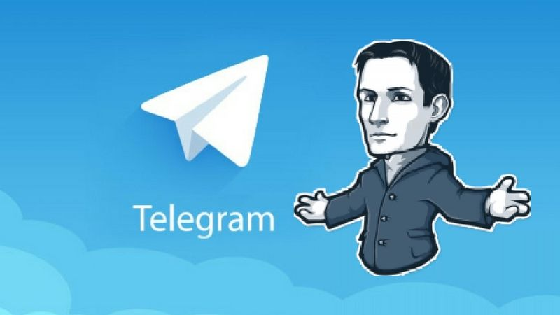 PushAll as a partial replacement for Telegram