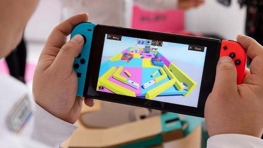 Пользователь Reddit нашёл причину частой поломки Nintendo