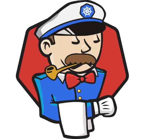 Submitted by Jenkins X for CI /CD cloud applications in Kubernetes