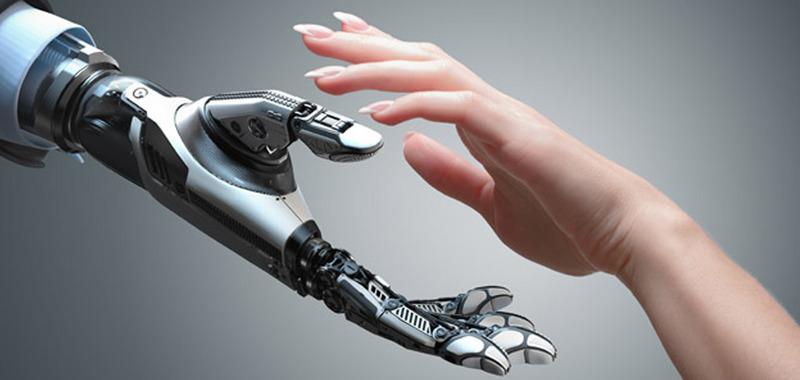 Нервная система для роботов на базе процессора Intel Loihi