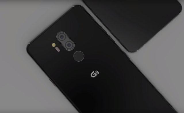 LG представит смартфон с OLED экраном-громкоговорителем: несколько слов о новом устройстве и технологии