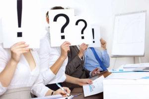 Почему оценки у всех подрядчиков разные? Ведь задача понятна и ясна…