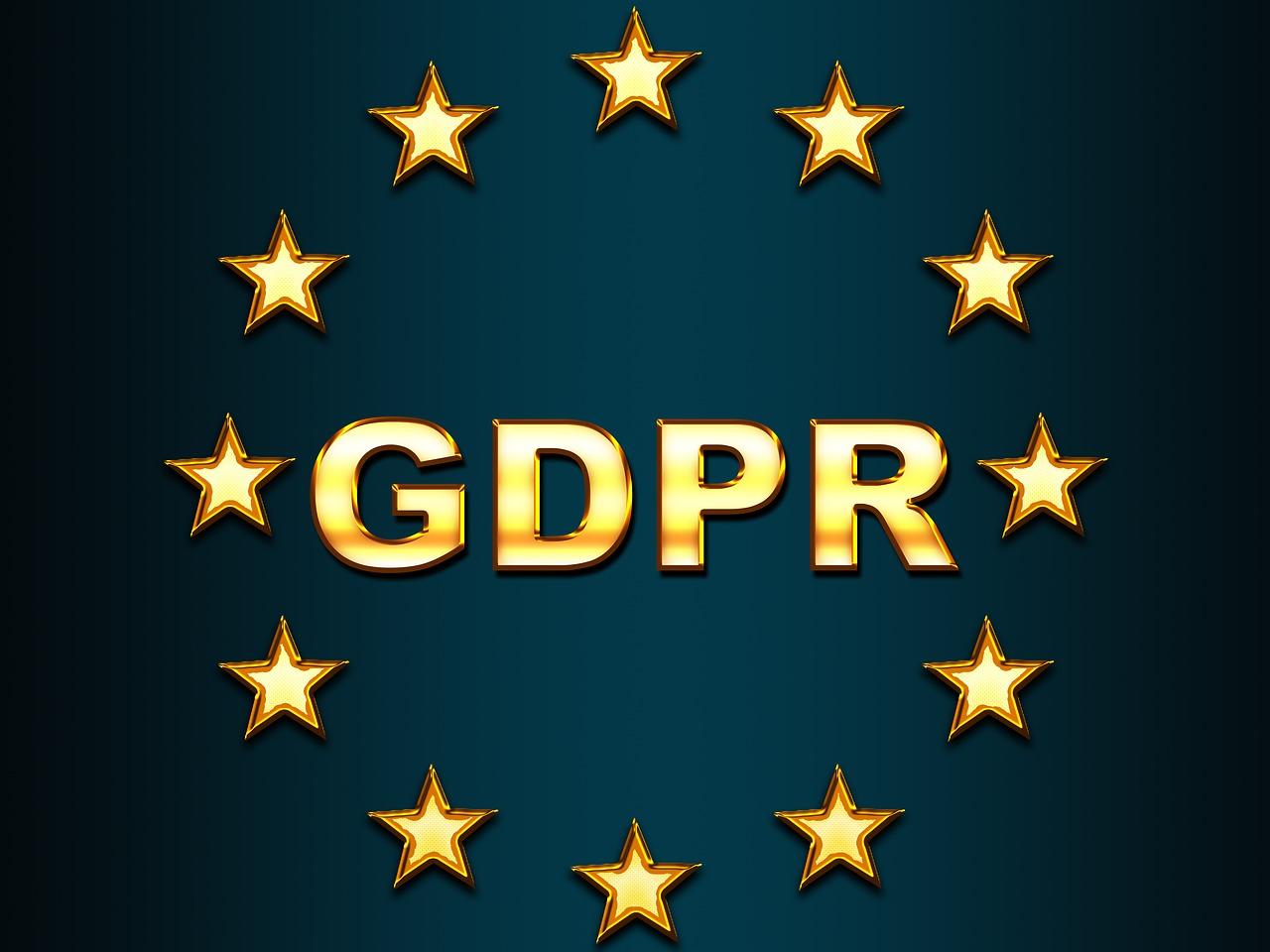 [Из песочницы] Согласие на обработку данных по GDPR: подробный разбор