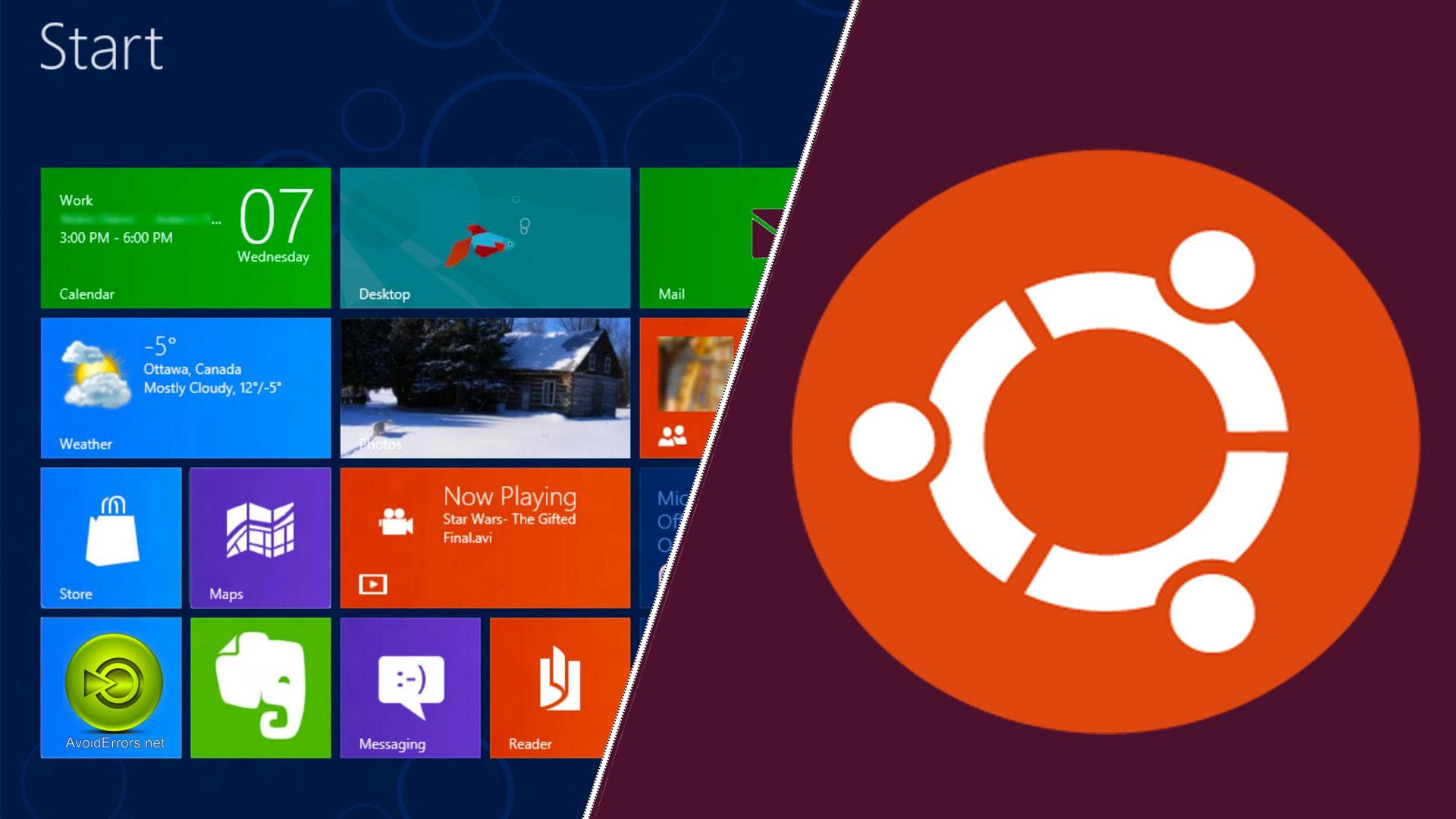 Из песочницы Windows 10  Linux. Настройка GUI KDE Plasma для Ubuntu 20.04 в WSL2. Пошаговое руководство