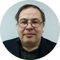 Алексей Кузнецов, заместитель начальника УСИТ СПбГУ