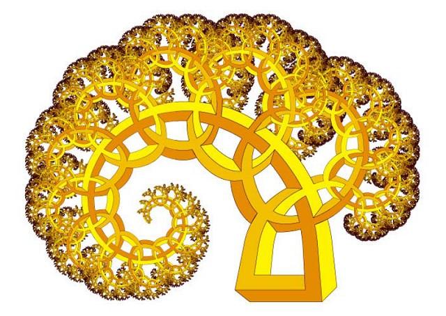 SQL HowTo: обрабатываем дерево — упорядочиваем иерархию с рекурсией и без