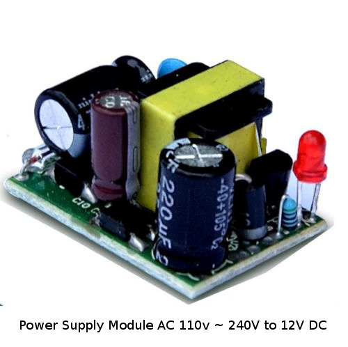 Power Supply Module AC/DC