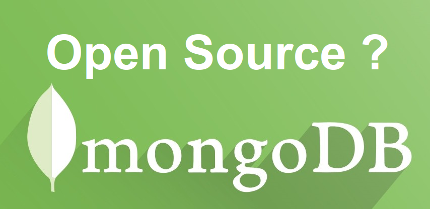 MongoDB is changing its open source license
