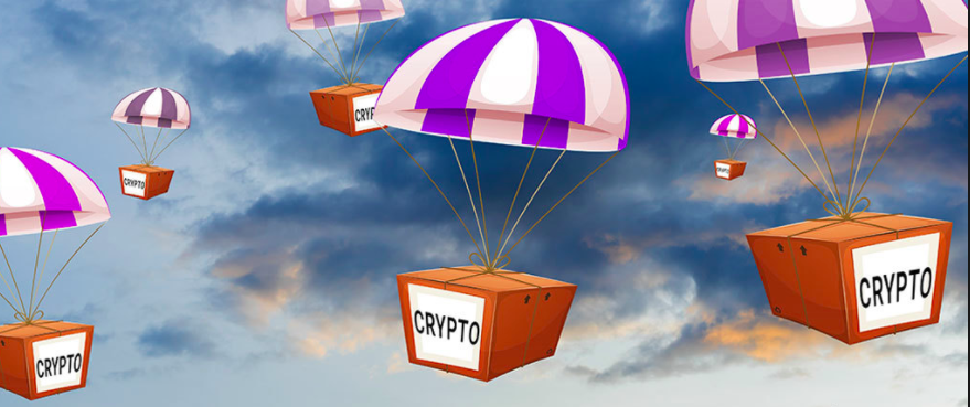Overview of popular crypto airdrop platforms