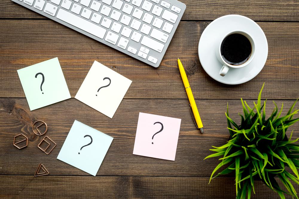 20 вопросов, которые стоит задать рекрутеру на собеседовании