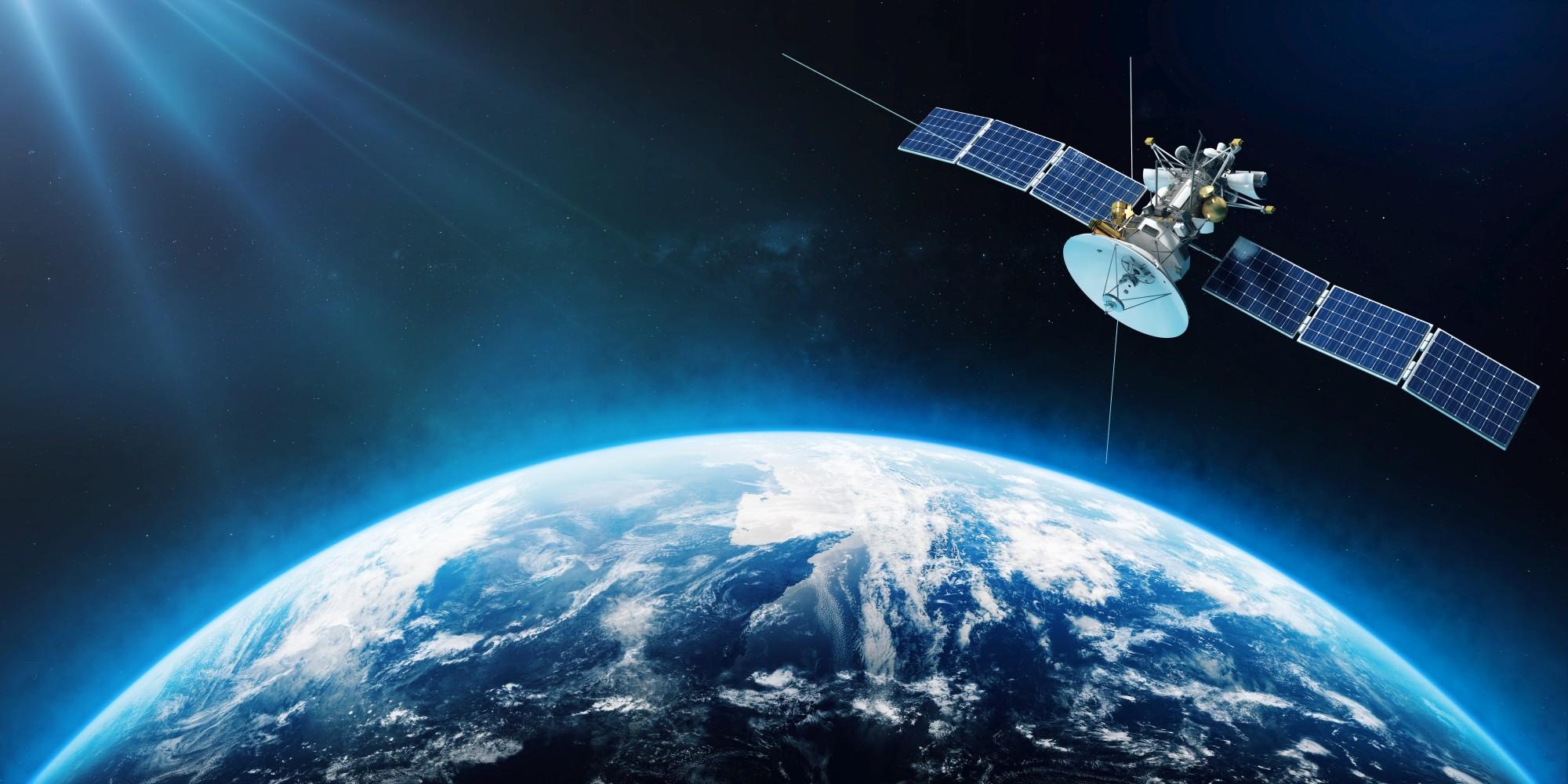 Перевод Как выбрать подходящий модуль спутникового позиционирования для своего проекта