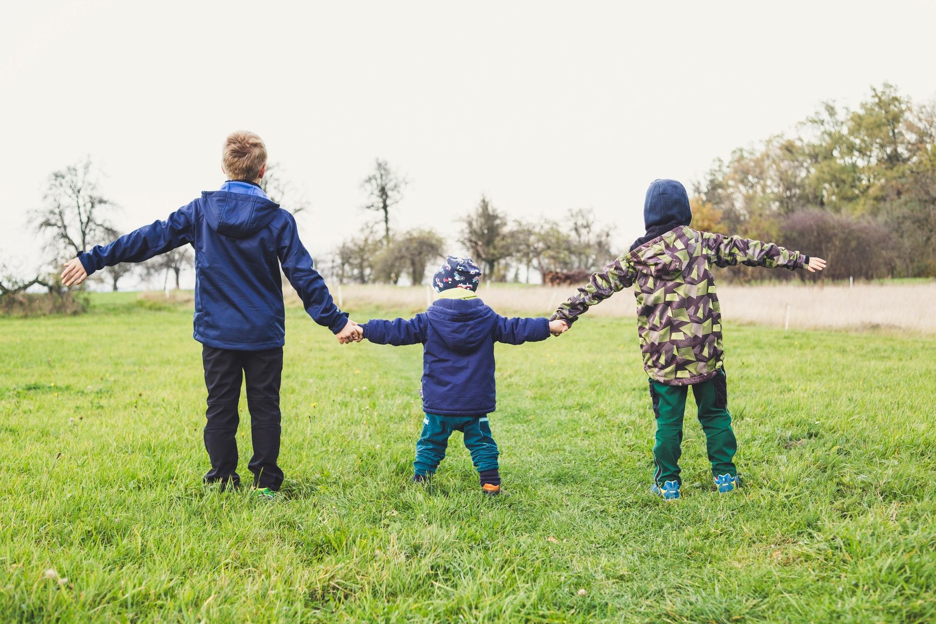 [Личный опыт] Семейная жизнь инженера в Германии: подробнее о детях