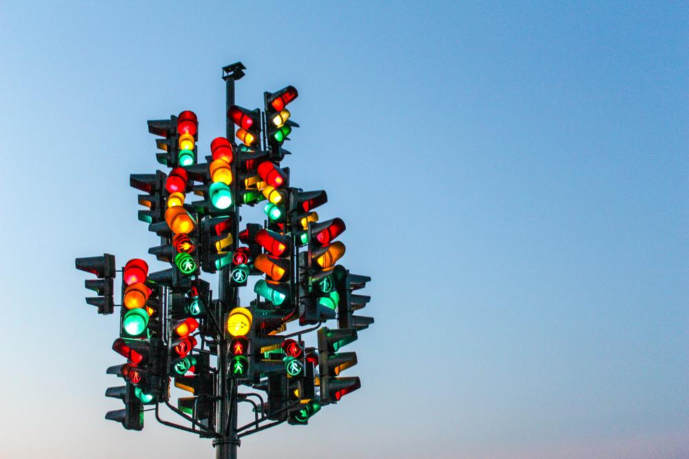 Днем рождения, картинки день светофора