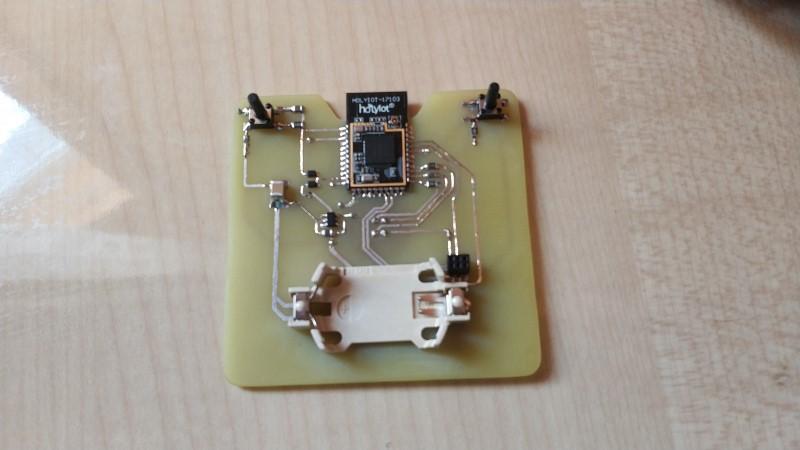 Беспроводной сенсорный выключатель c дополнительной флуоресцентной подсветкой