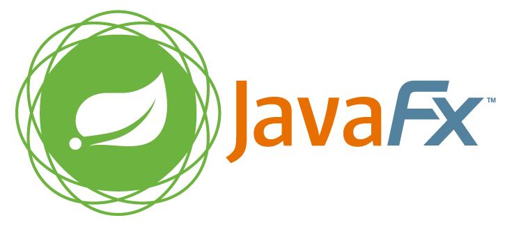 И на улицу JavaFX тоже придет Spring