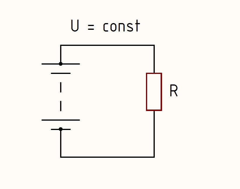 Транзистор из диодов