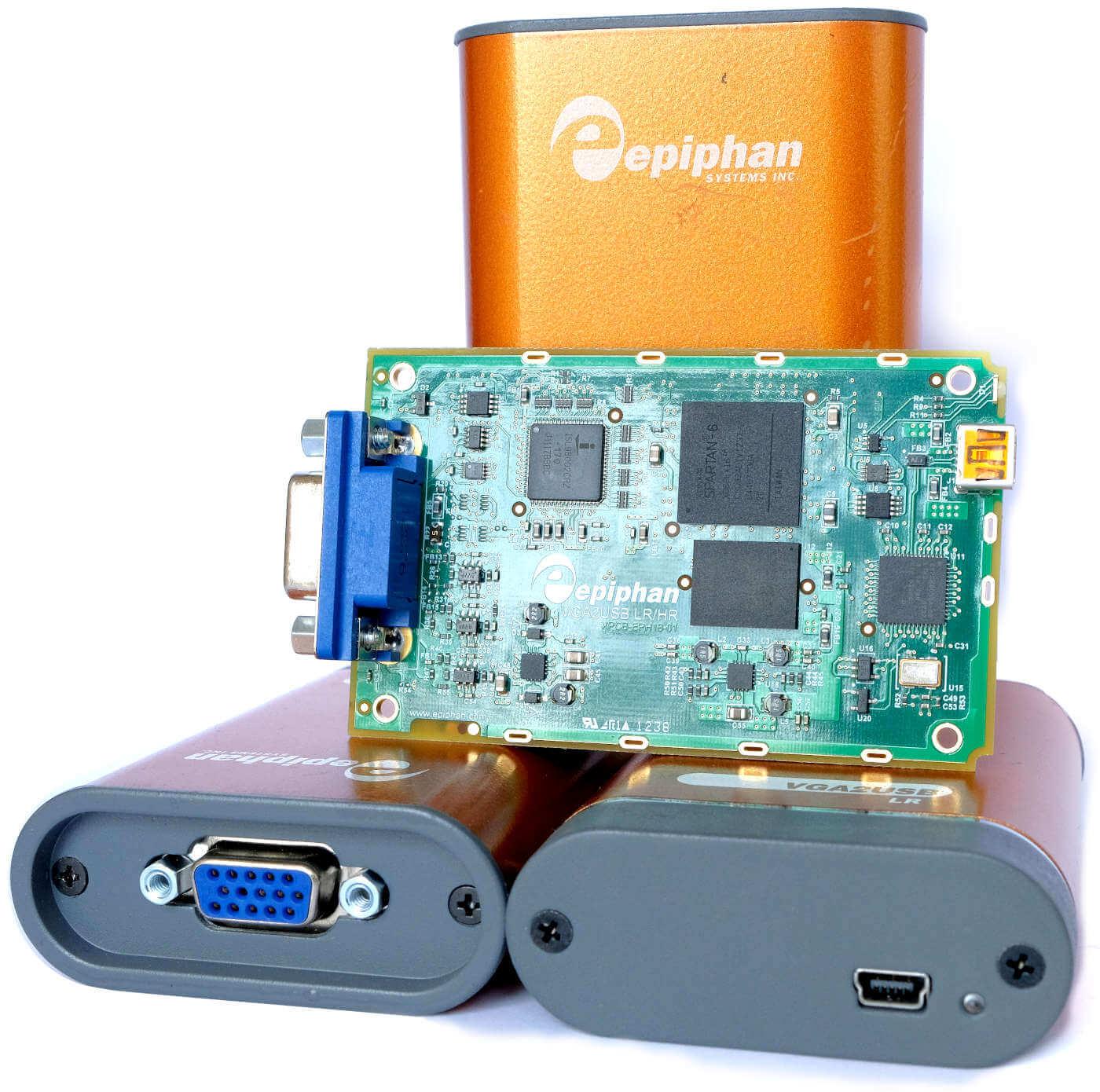 [Перевод] Пишем USB-драйверы для заброшенных устройств