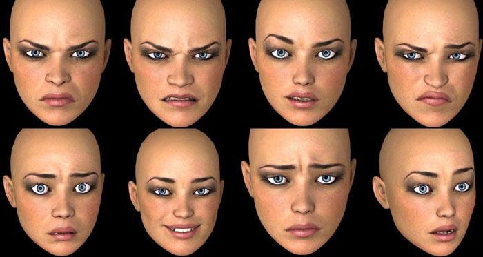 [Перевод] AI, практический курс. Базовая модель распознавания эмоций на изображениях