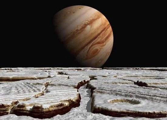 Инженеры NASA начали собирать межпланетную станцию Europa Clipper, которая полетит на Европу