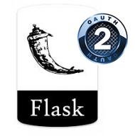 OAuth аутентификация в приложении Flask