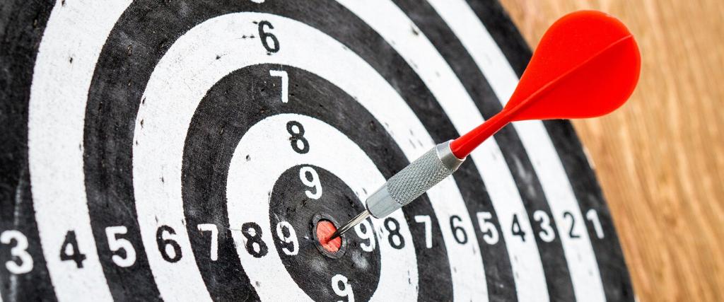 Как поставить цели, чтобы достичь их