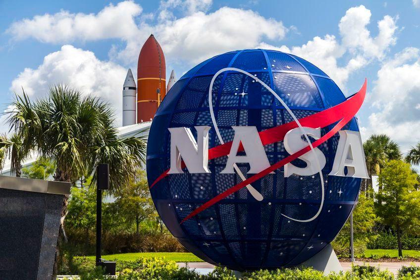 [recovery mode] NASA исследует потенциал блокчейна в космосе