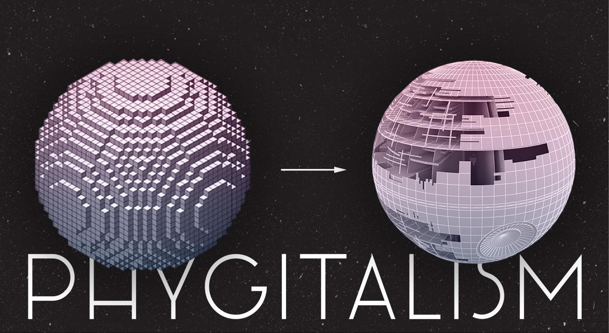 3D ML. Часть 1: формы представления 3D-данных / Блог компании IT-центр МАИ / Хабр