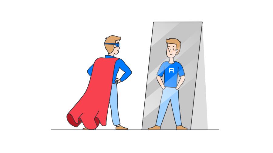 [Перевод] Синдром самозванца — это не только вредно, но и полезно