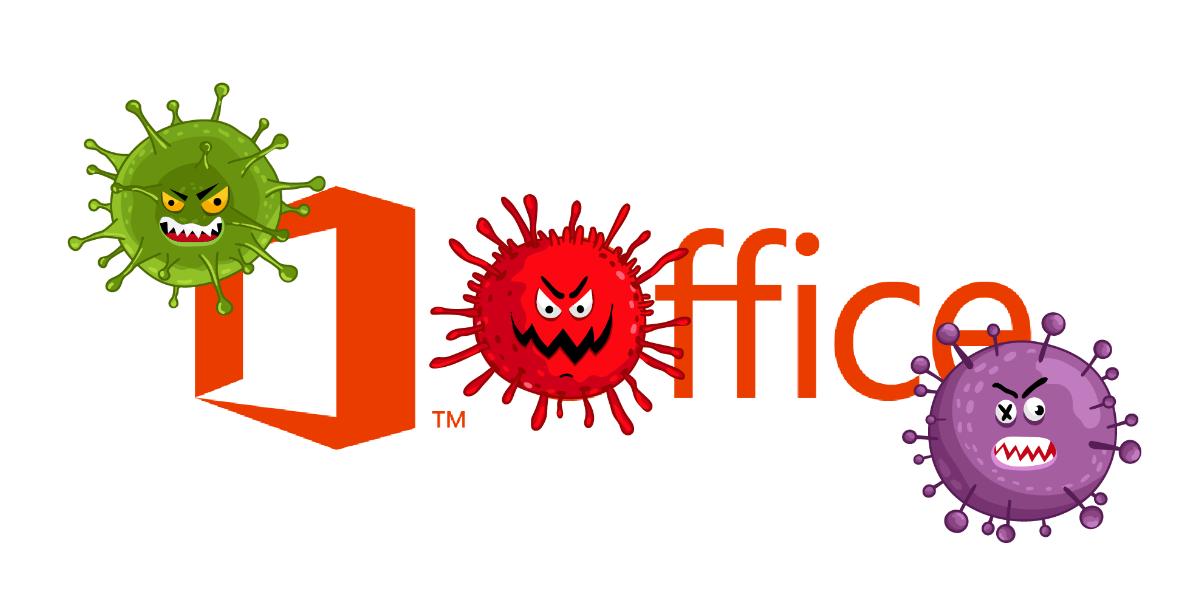 Нестареющая классика, или обзор новых векторов атак через Microsoft Office