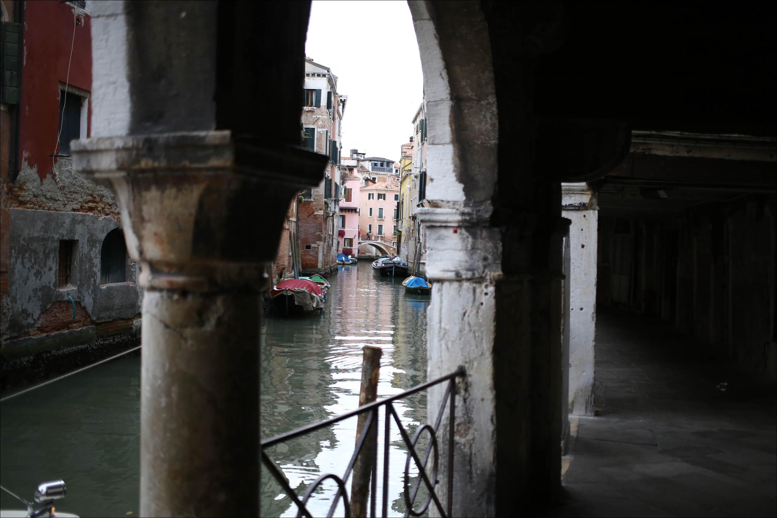 Город-на-лодках: как Венеция существует без машин
