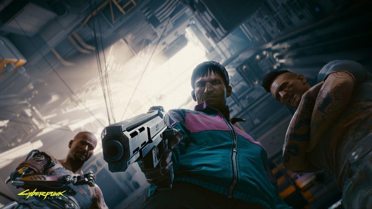 Самое важное с Gamescom 2018 — Nvidia RTX, Cyberpunk 2077, Metro Exodus