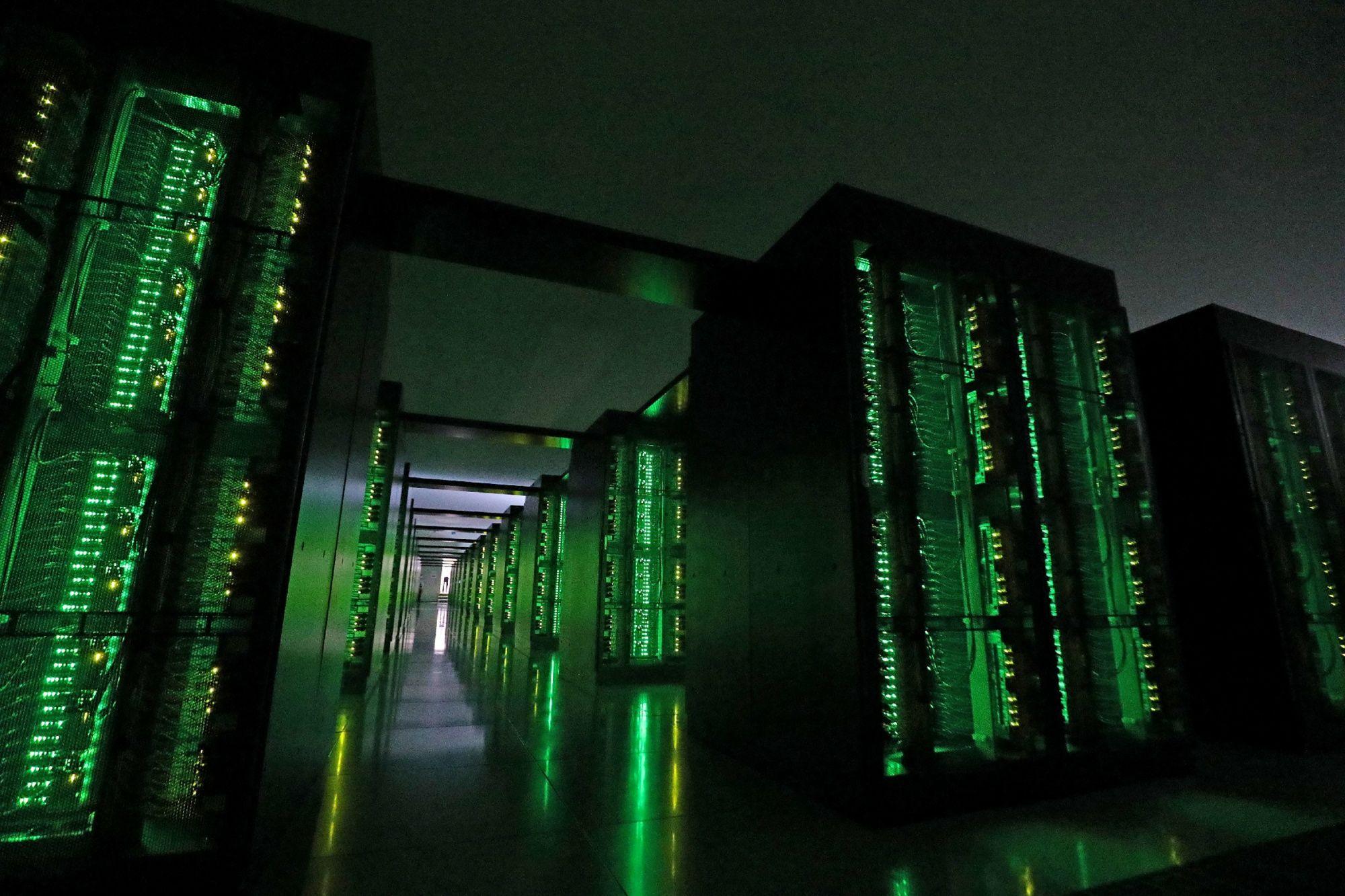 Обновление списка TOP500 впервые лидером стал суперкомпьютер на процессорах ARM
