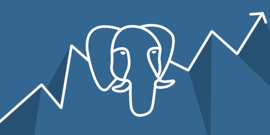 Настройка параметров PostgreSQL для оптимизации производительности