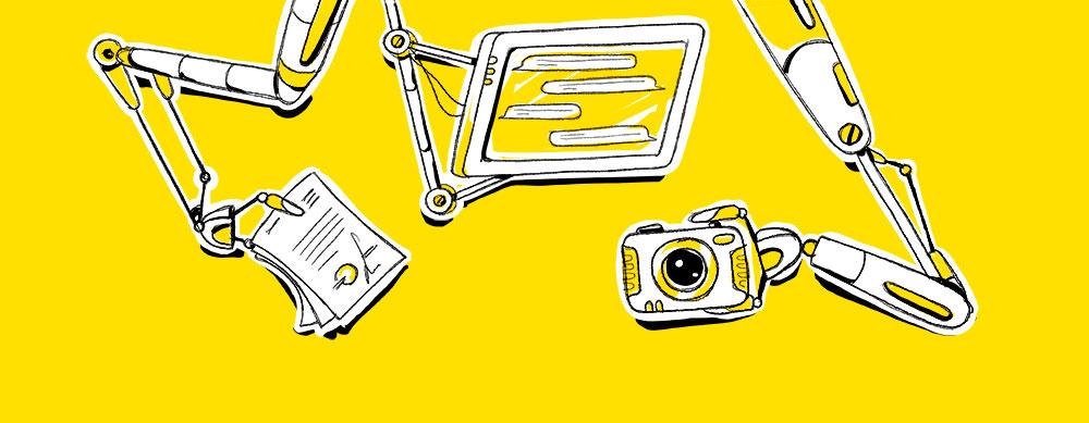 Цифровая трансформация обучения и аттестации сотрудников