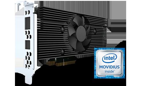 Intel Vision Accelerator
