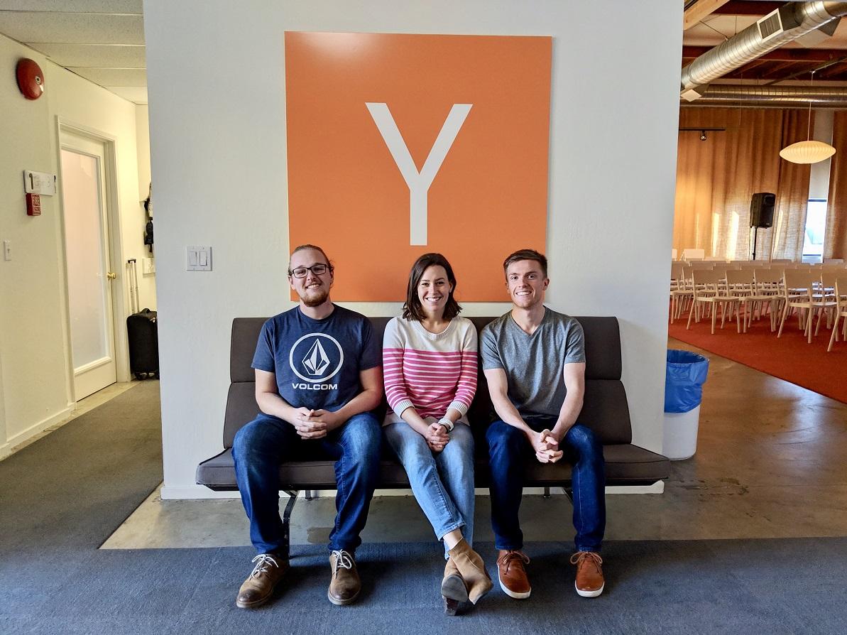 Перевод От стажера до основателя стартапа в Y Combinator