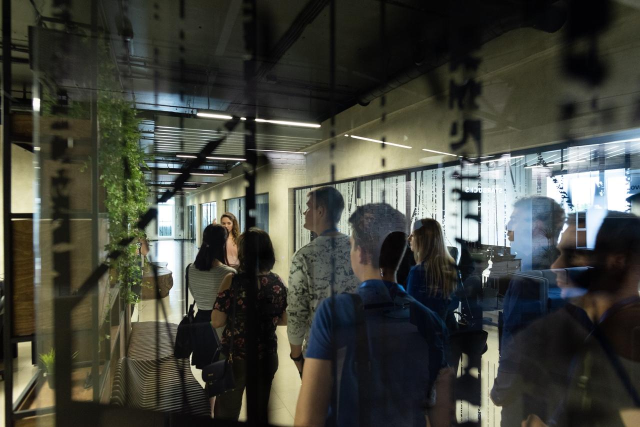 Офис Involta: как мы работаем и зарабатываем, не уезжая из региона