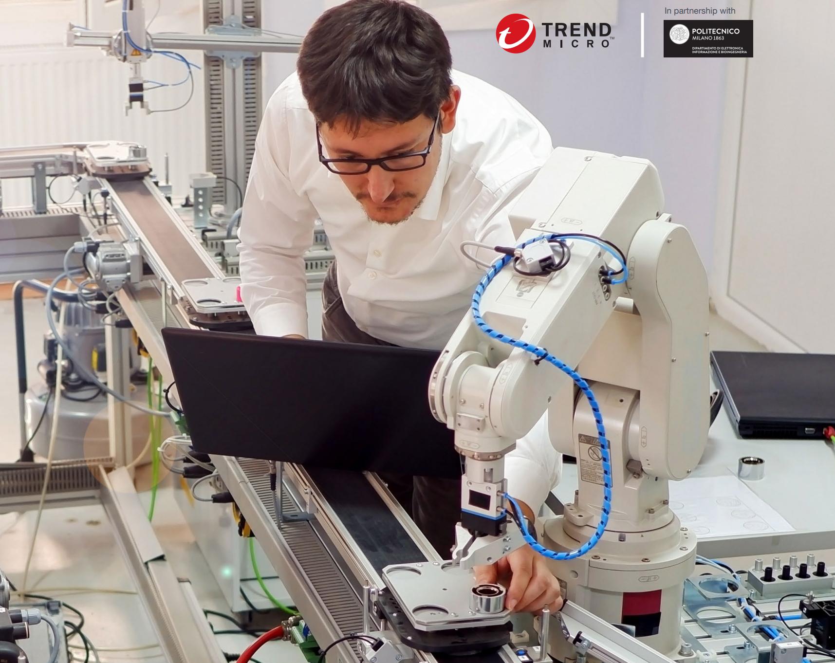 Уязвимости и вредоносный код в системах промышленной автоматизации