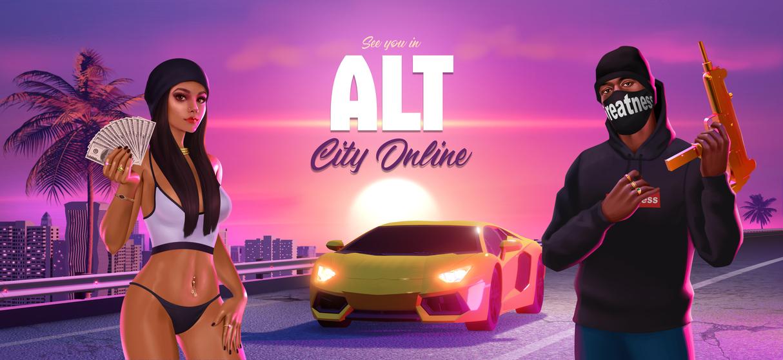 Из песочницы Alt City Online. Как я в одиночку создавал Gta Online для мобильных устройств. Часть 1
