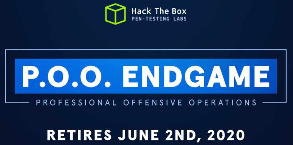 HackTheBox endgame. Прохождение лаборатории Professional Offensive Operations. Пентест Active Directory